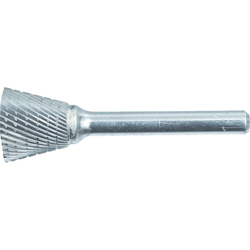 Kennedy 19X16Mm Inverted Cone Carbide Burr Cut 9 U.K. ID ZT1126538X