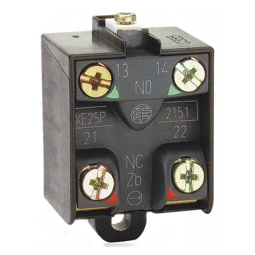 Schneider Electric Contact élément xe2sp2151