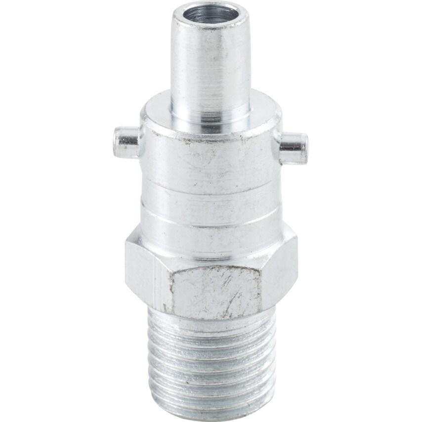 Pcl Aa5103 Instantair Adaptor G3/8 Male U.K. ID ZT1065623X