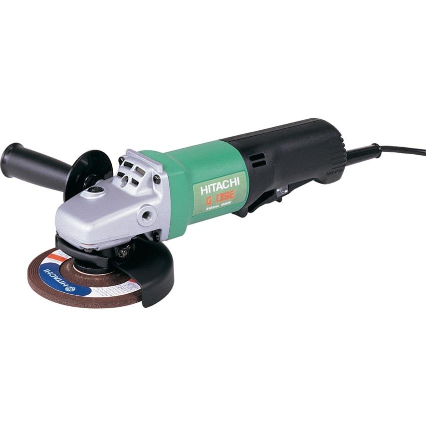 Hitachi Power Tools 311738 On/Off Switch U.K. ID ZT1026458X