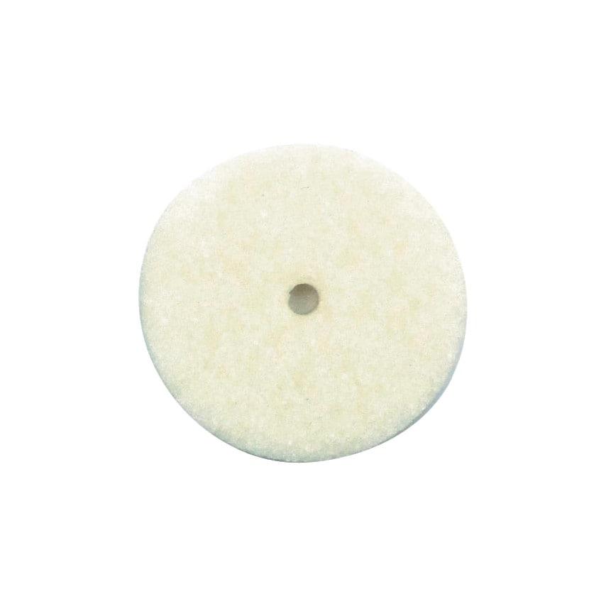 'Osaki 20 X 3 X 1.5mm White Aluminium Oxide Grinding Wheel For Multi Purpose Power Tools