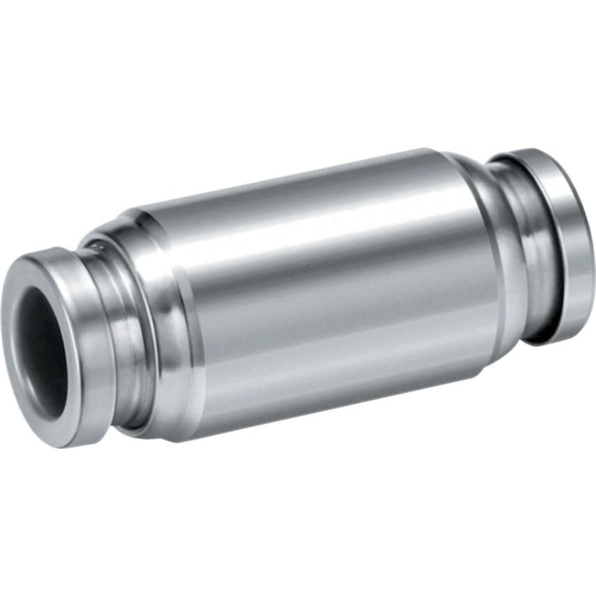 Smc Kqg2H06-00 Stainless Straight Fitting 6Mm U.K. ID ZT1067157X