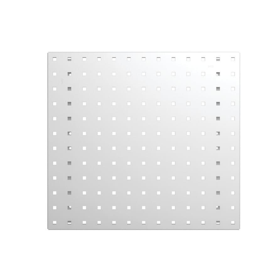 Bott 0.5M Horizontal Perfo Panel - Grey