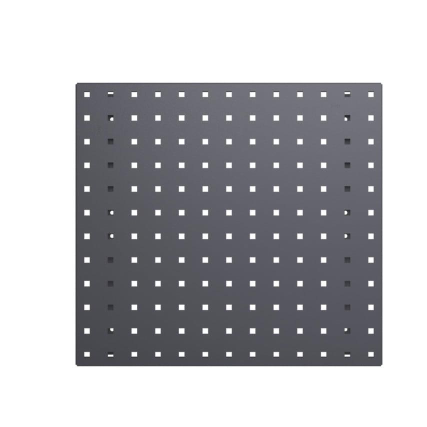 Bott 0.5M Horizontal Perfo Panel - Anthracite Grey
