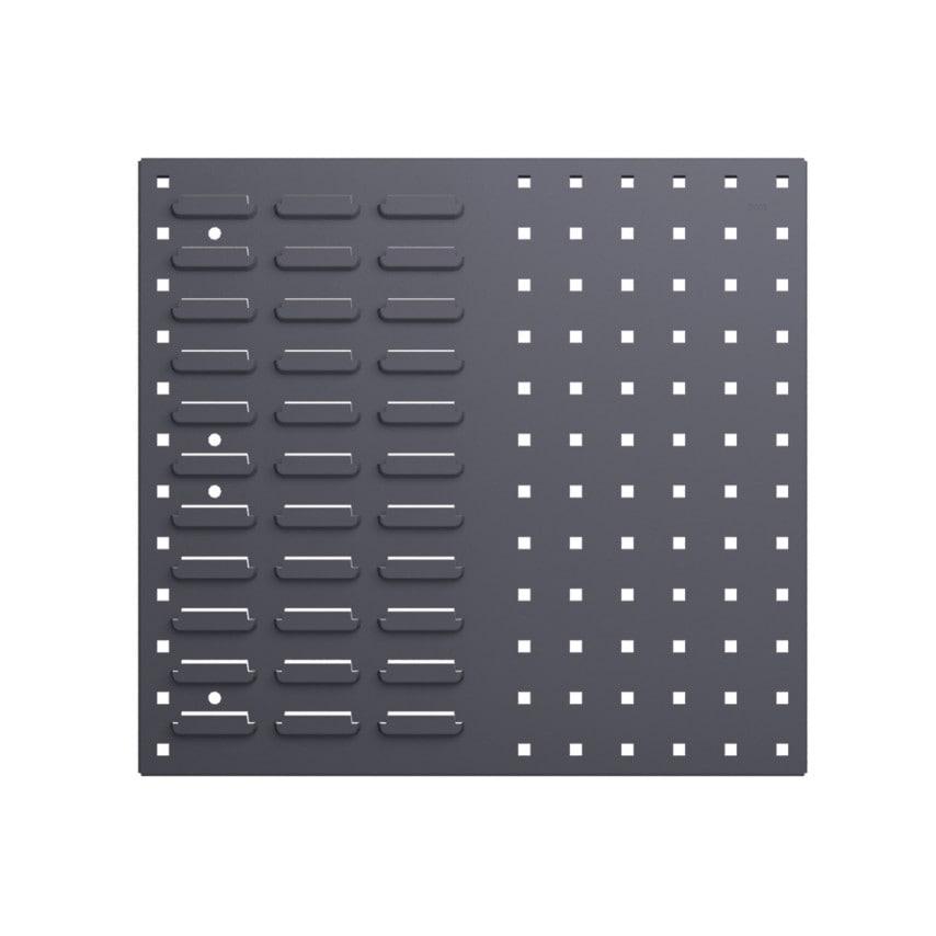 Bott 0.5M Anthracite Grey Horizontal Combi Panel