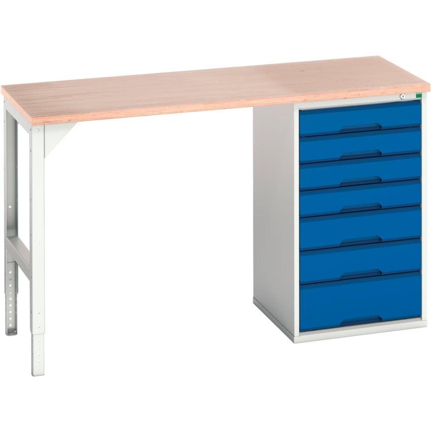 Dewalt DWST1-70704 TStak I Tool Storage Box with Organiser