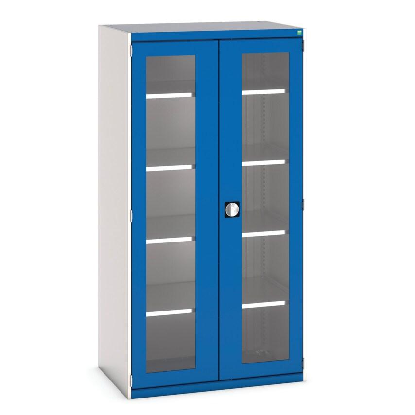 Bott 40022060.11V 1300X650X2000Mm Window Door Cupboard UK Specification
