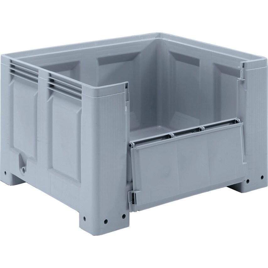 Matlock Lid For 535 Litre Boxes U.K. ID ZT1021028X