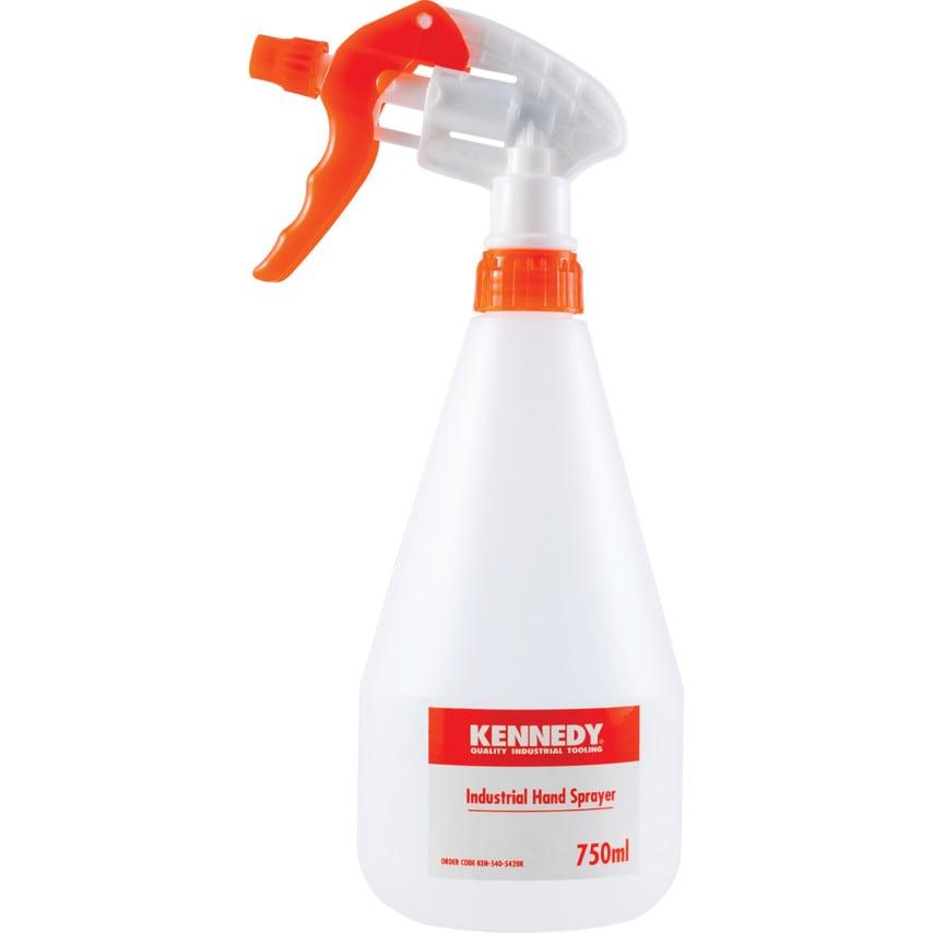 Kennedy 750ml Industrial Hand Sprayer Heavy Duty