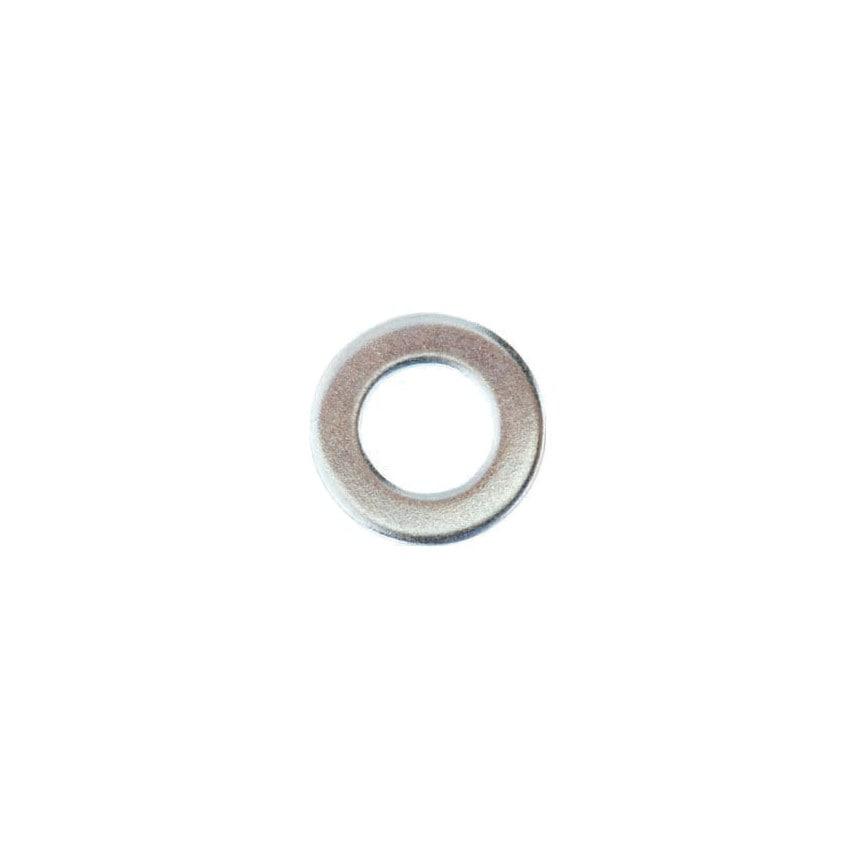 Qualfast M10X27X2 Type-L Washer Steel Zinc & Yellow Pack Of 200 U.K. ID ZT1112910X