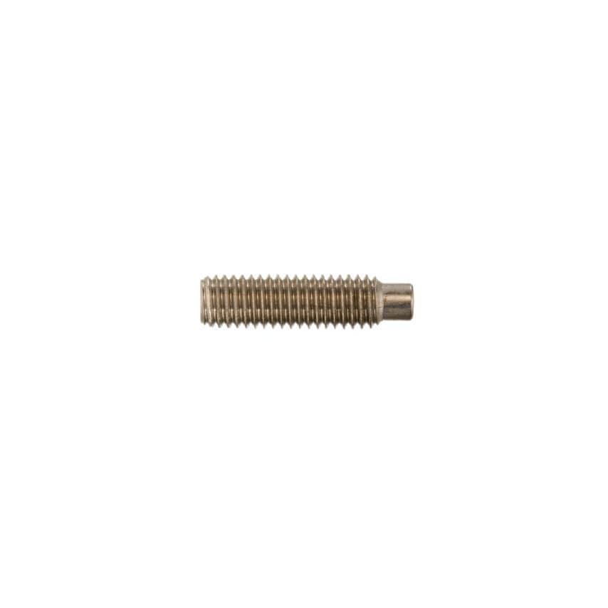Qualfast M4X6.5 Skt Set Screw Nylon Dog Point (Gr-5.8) Pack Of 25 U.K. ID ZT1086130X