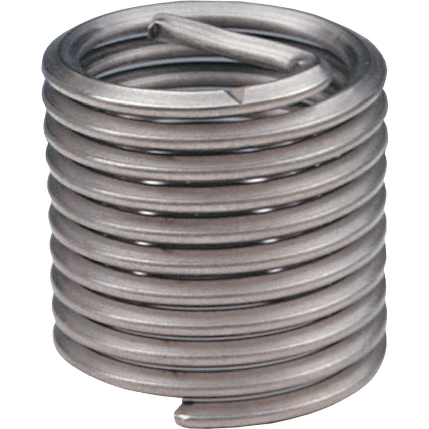 """Helicoil 1/2"""" Unc X 1-1/2D Thread Repair Inserts UK Specification"""