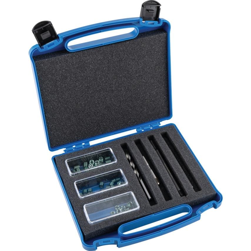 M3 Helicoil Plus Repair Kit (1D/1.5D/2D) UK Specification