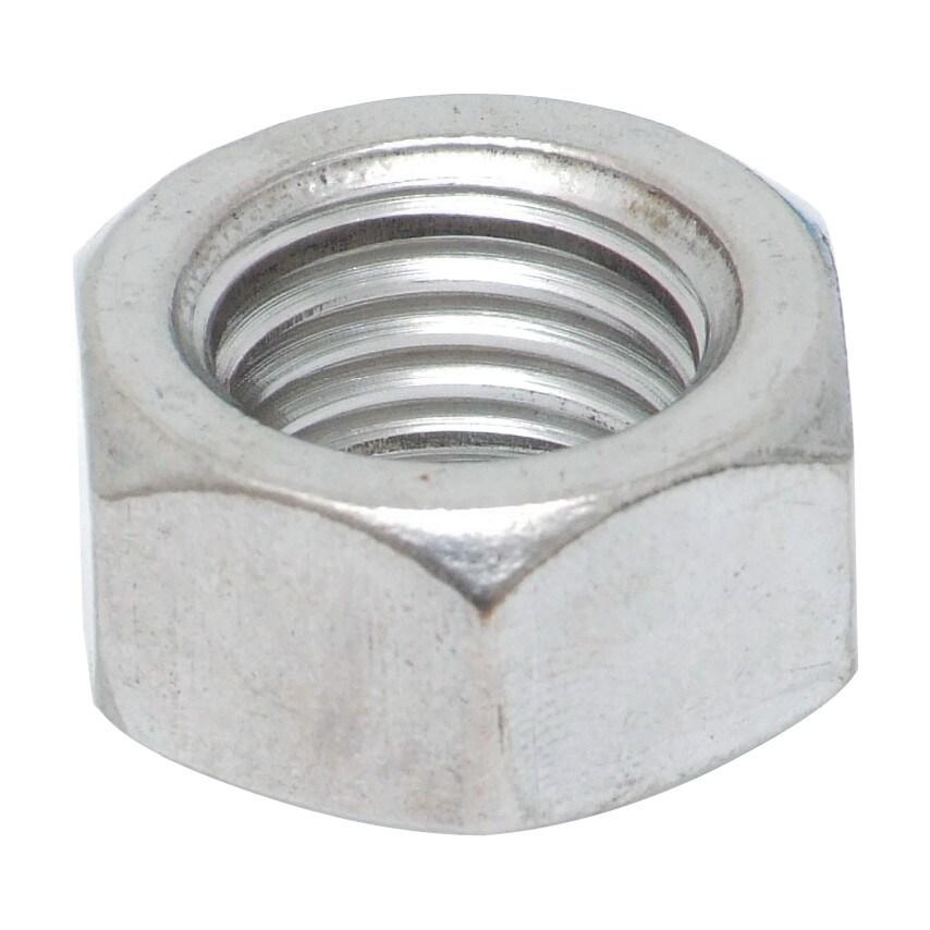 Qualfast M14 Hex Nut Iso H.D.Galv (8) Pack Of 100 U.K. ID ZT1095606X