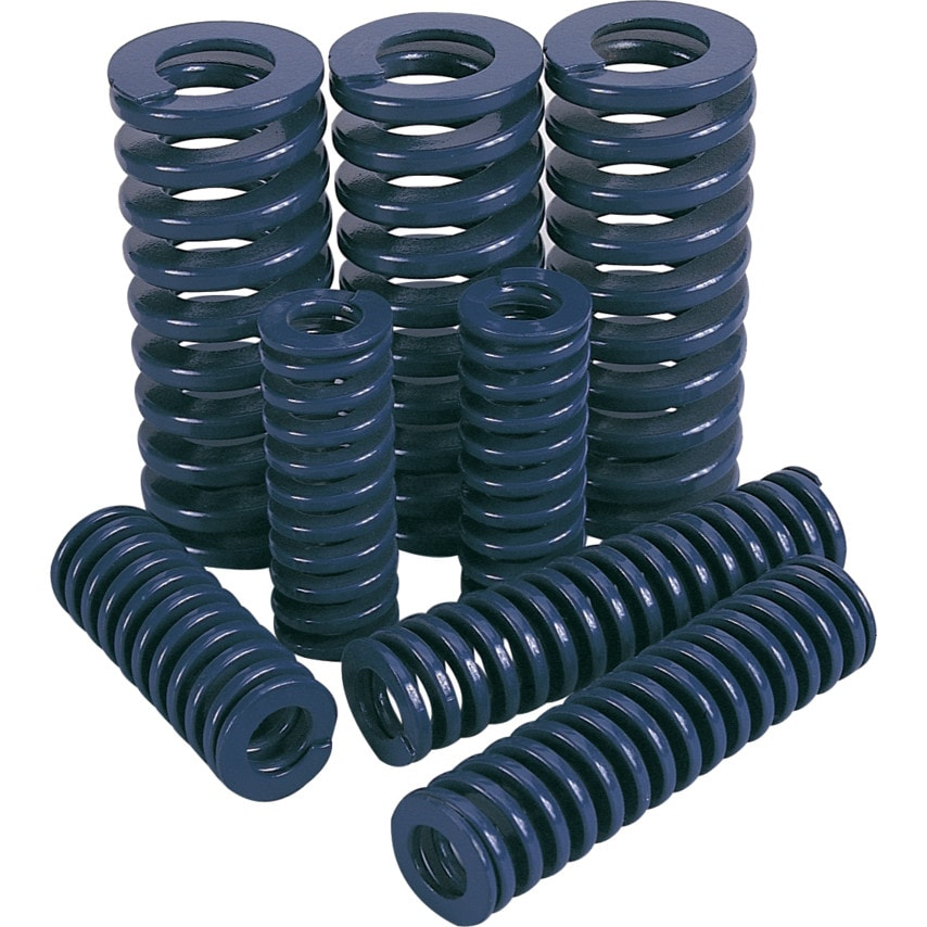Indexa Mlb-40X89 Blue Die Spring - Medium Load