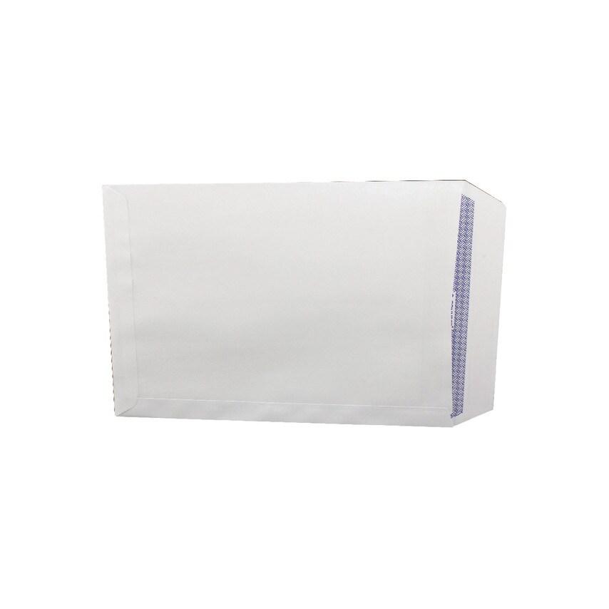 Qconnect Kf3458 Envelope C4 S/Adh Wht(Pk-250) U.K. ID ZT1048815X