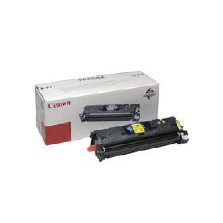 Canon 9284A003 Lbp-5200 701 Laser Shot Toner Cartridge Hy Ylw UK Specification