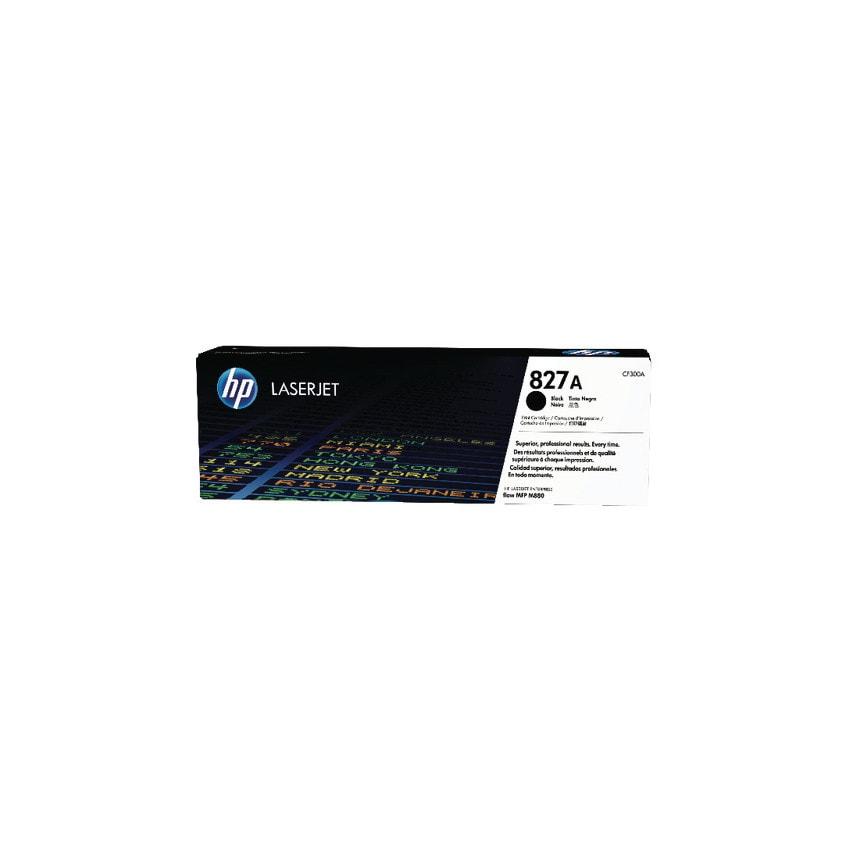Cf300A 827A Laserjet Toner Cartridge Blk UK Specification