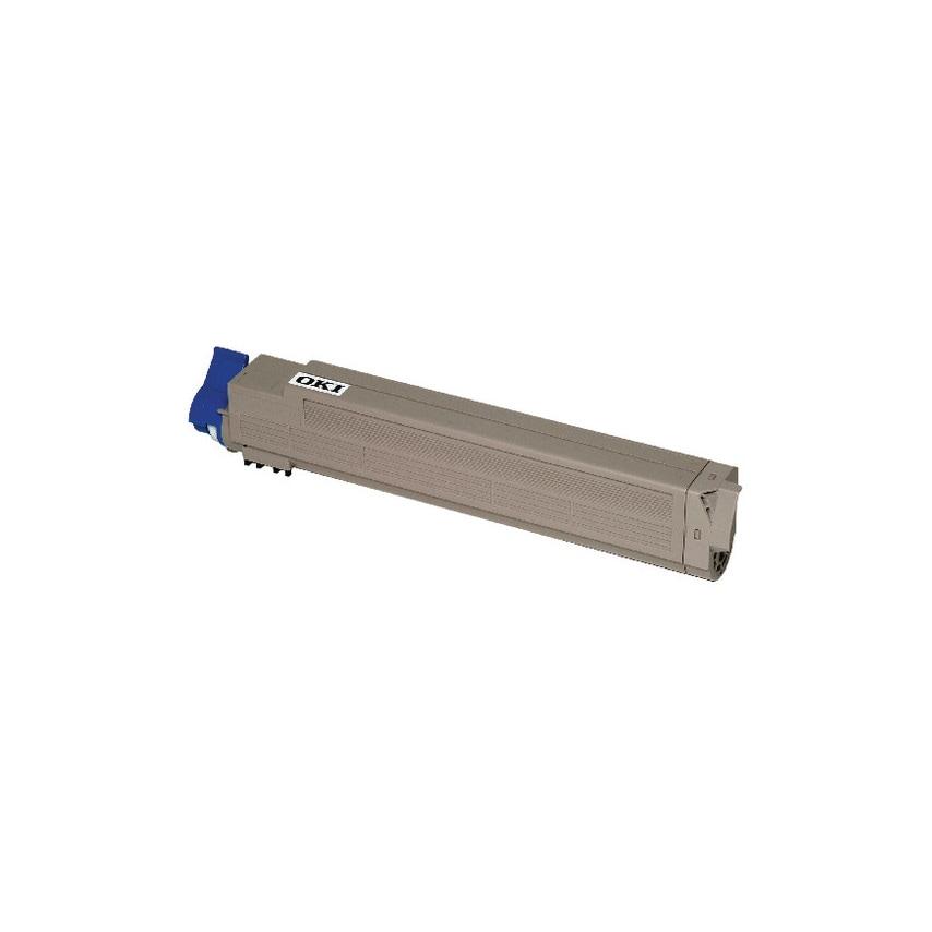 Oki 43837130 Toner Cartridge Mag UK Specification