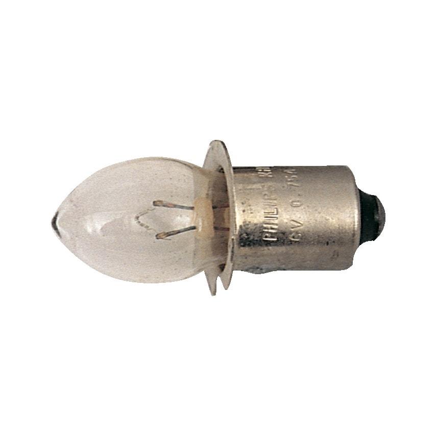 Edison 2.4V 0.85A Xenon Bulb 2-P Ce Set U.K. ID ZT1026179X