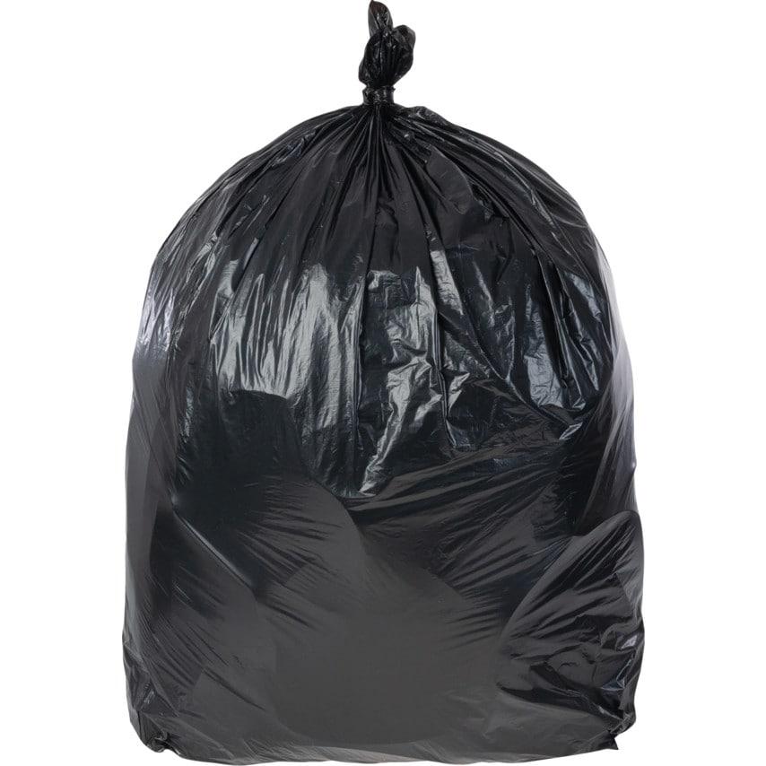 Avon Chsa Black 10Kg Refuse Sacks (Box Of 200)
