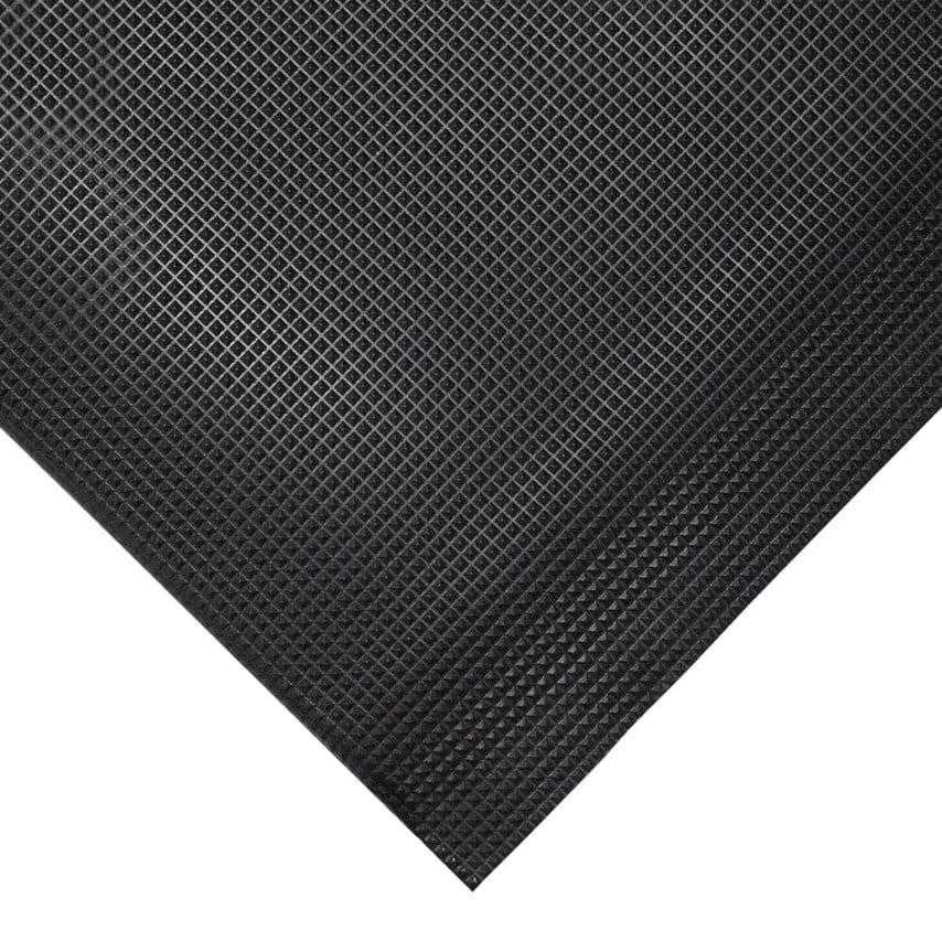 Coba 0.6Mx0.9M Orthomat Ultimate Matting-Black UK Specification