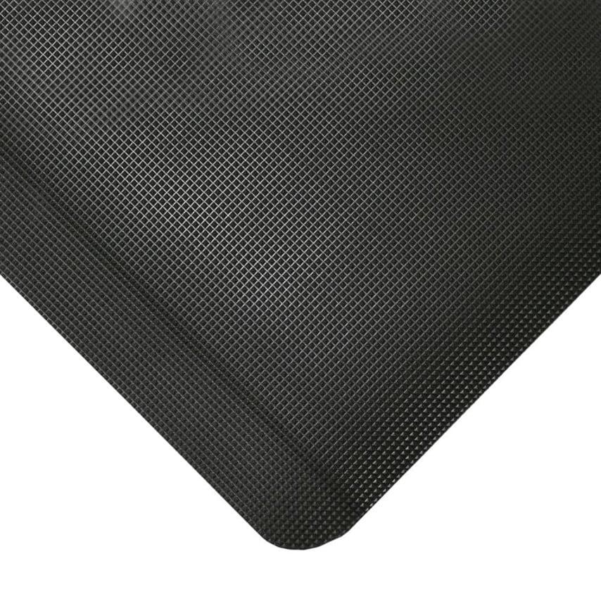 Coba Diamond Tread 0.6Mx0.9M Black UK Specification