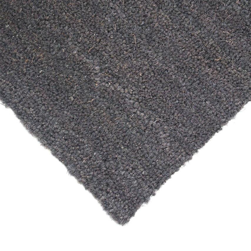 Coba Coir Grey Matting 2M X 6M X 17Mm UK Specification