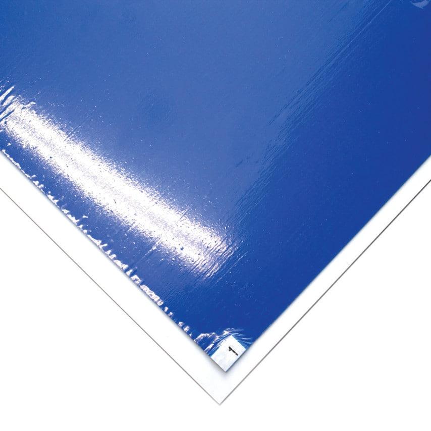 Coba Clean-Step Blue Entrance Tile 0.8M X 0.6M U.K. ID ZT1184275X