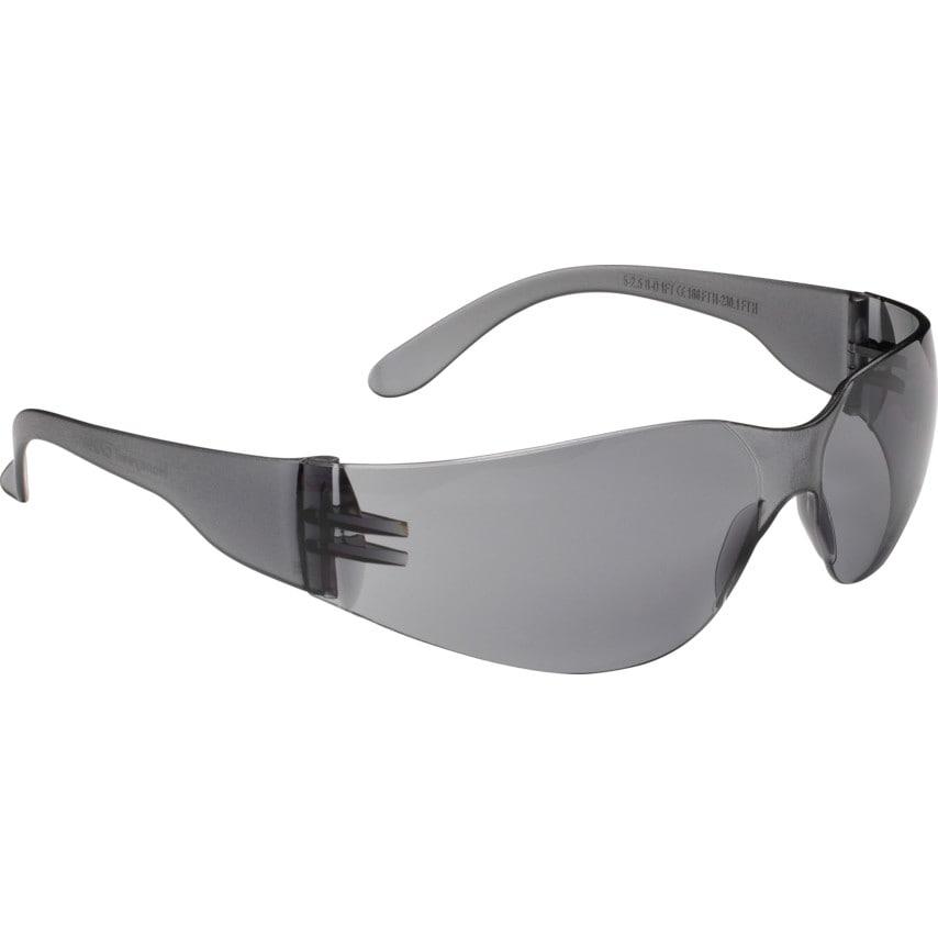 Honeywell Xv Glasses Tsr Grey Abrasion Resist Lens U.K. ID ZT1173981X