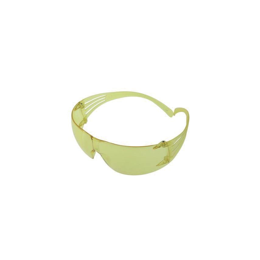 Sf203Af-Eu Securefit Protective Eyewear Amber U.K. ID ZT1188938X