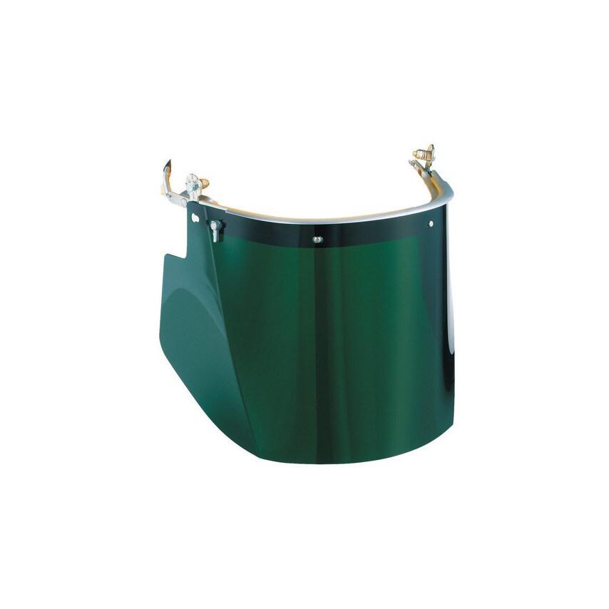 Honeywell 1002330 SV9A5W 200mm Green Shade 5 Acetate Visor