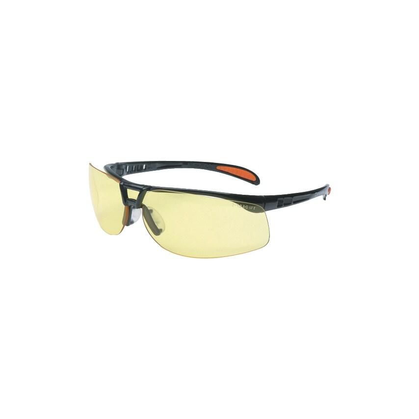 Honeywell 1016342 Protege Yellow Lenses U.K. ID ZT1174009X