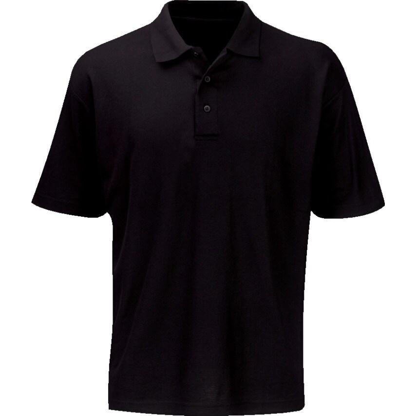 Sitesafe P180 Small Navy Polo Shirt U.K. ID ZT1168490X