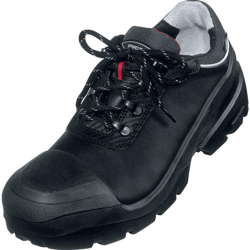Uvex 8400/2 Quatro S3 Safety Shoe Size 9 U.K. ID ZT1179805X
