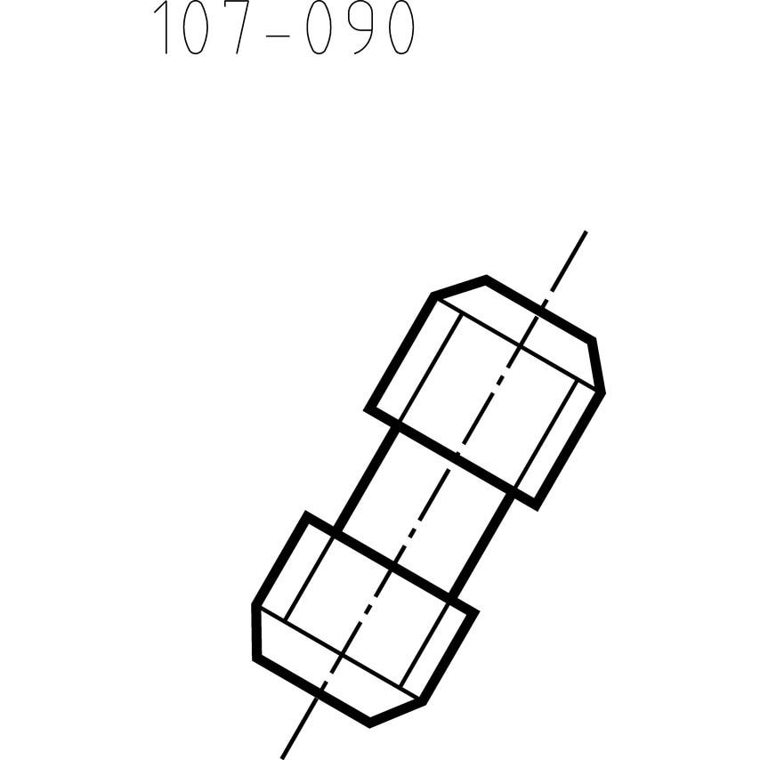 Indexa 1394 Lockpin Screw UK Specification